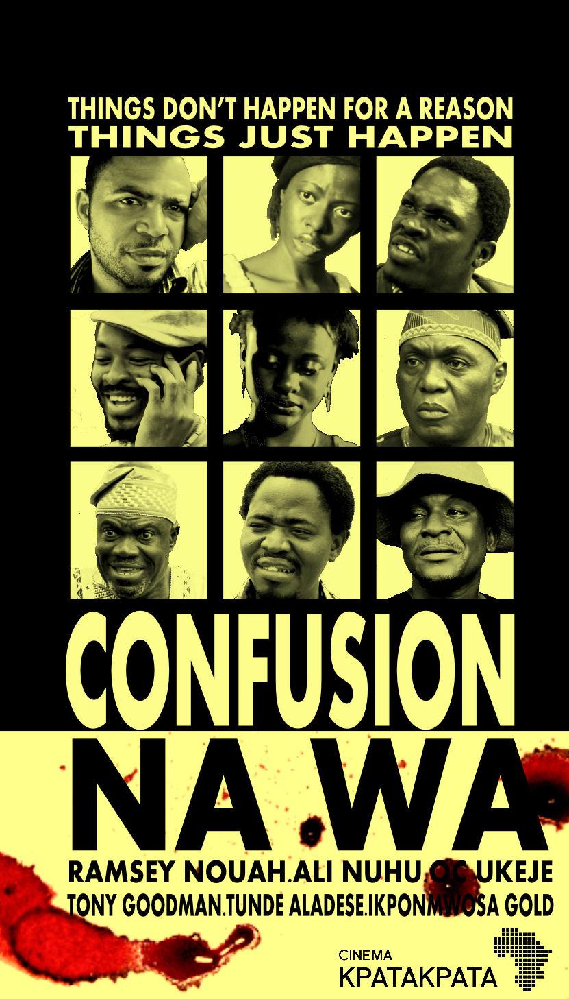 Africa Movie Academy Award for Best Makeup