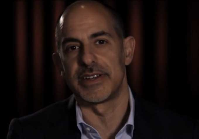 David s goyer screenwriting agents