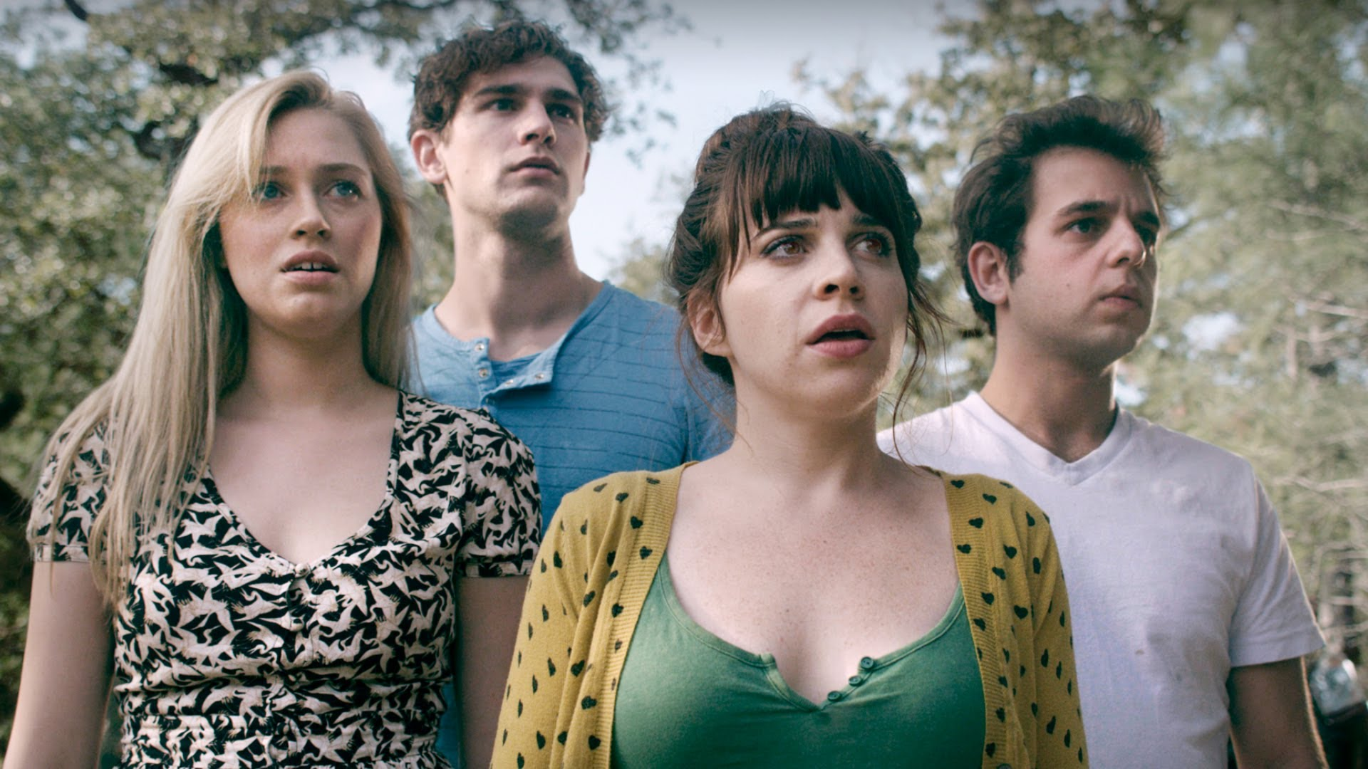 Watch: 'Hell No: The Sensible Horror Film' Where Characters Make Smart Decisions