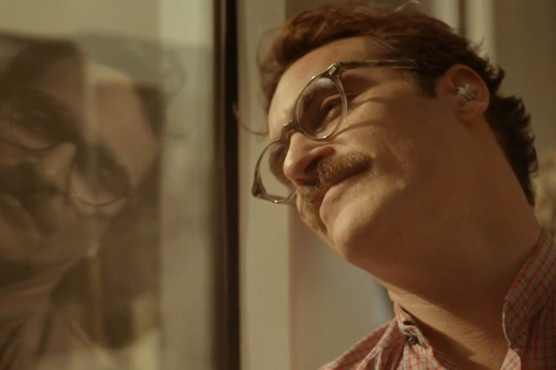 Review: Why Spike Jonze's Weird And Wonderful Technological Romance 'Her' Is One of the Best Studio Movies of the Year