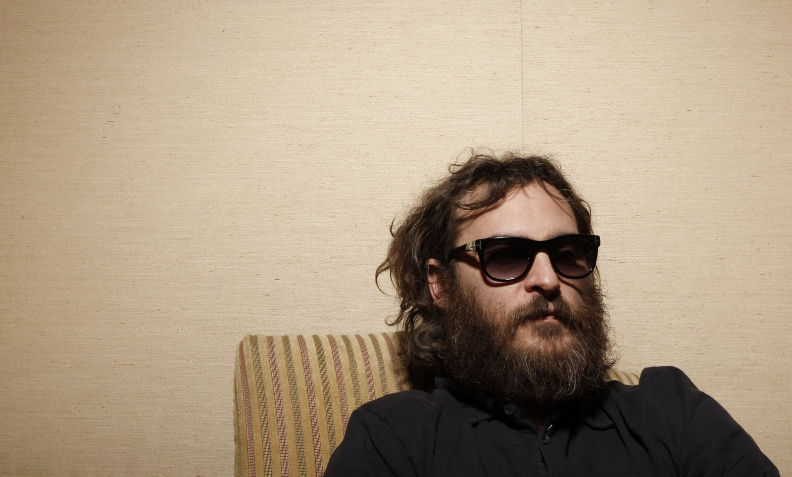 Why Joaquin Phoenix is the Most Fascinating Actor Working in Film Today
