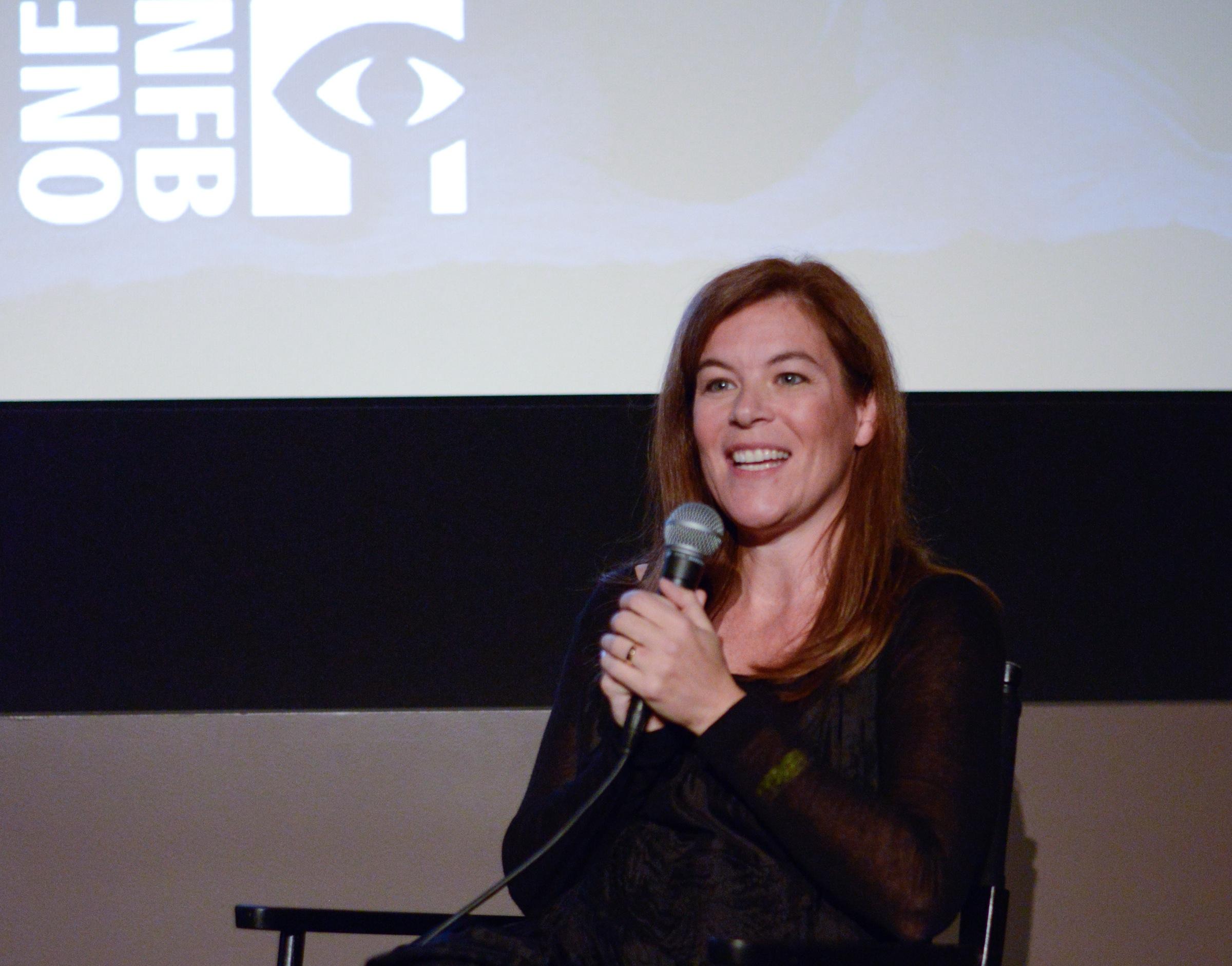 Katerina Cizek Filmmakers You Should Know Transmedia Storyteller Katerina Cizek