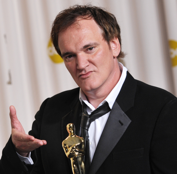 Quentin Tarantino Lists 'Drinking Buddies,' 'Frances Ha' and 'The Lone Ranger' Among His Favorite Films of 2013
