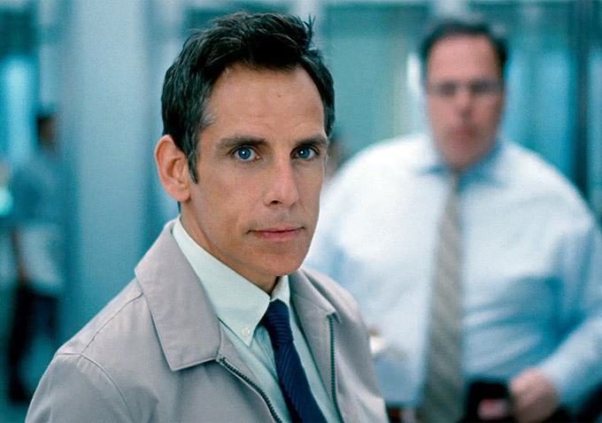 symbolism in the secret life of walter mitty
