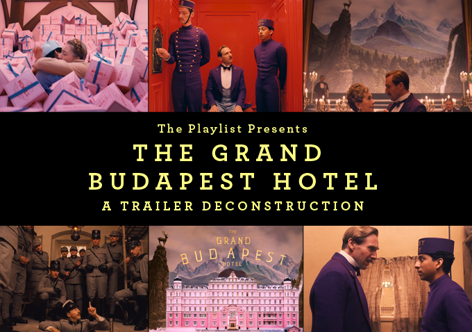 The Grand Budapest Hotel - Wikipedia