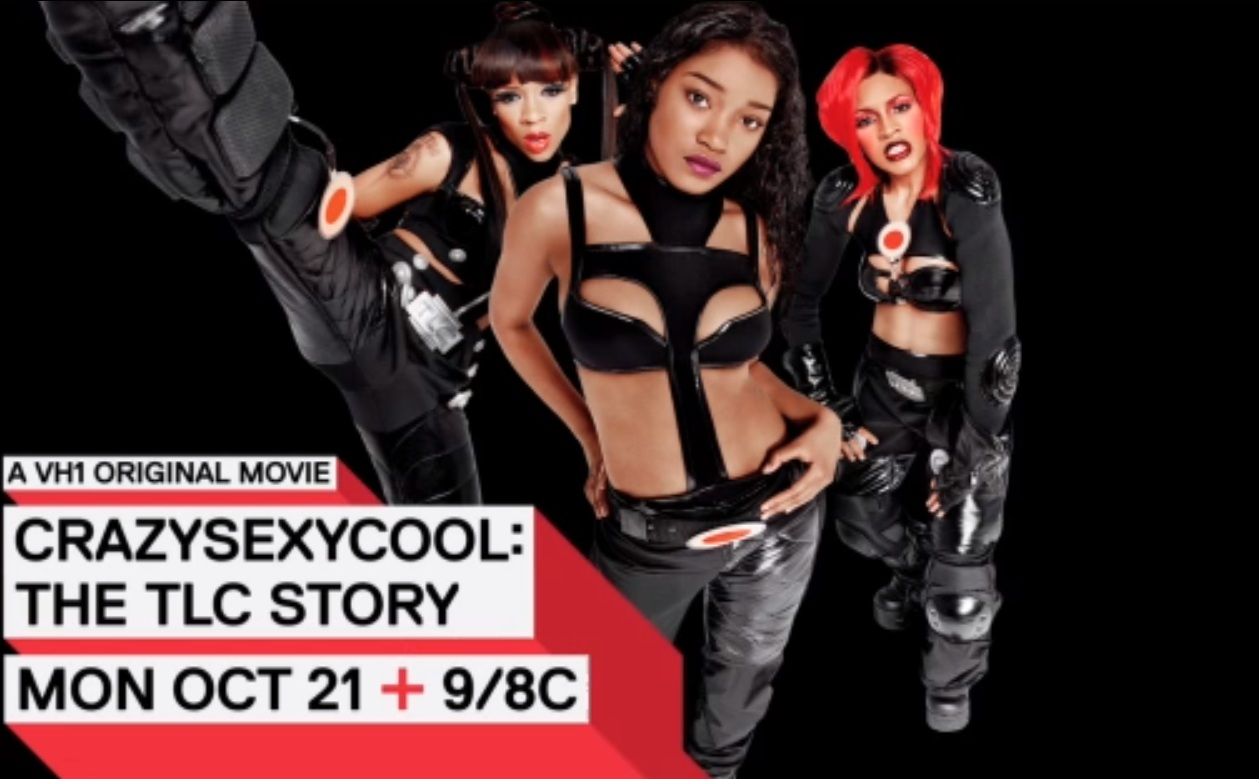 Vh1 tv schedule crazy sexy cool