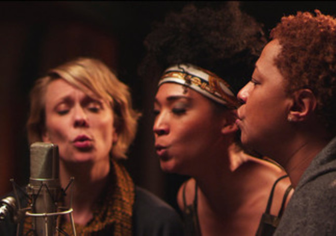 After Years in Shadow, Oscar Winner '20 Feet From Stardom' Lets Backup Singers Take Center Stage (UPDATED)