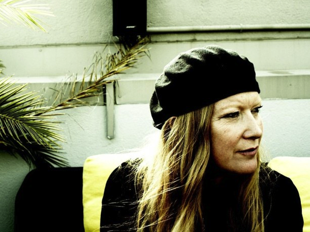andrea arnold wiki