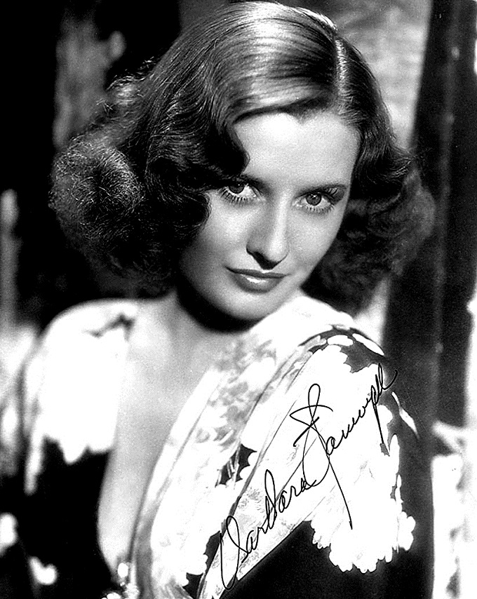 book review �a life of barbara stanwyck� at 1000 pages