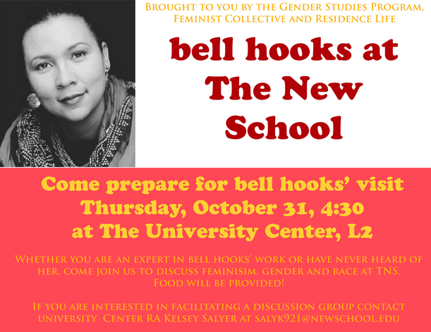About the bell hooks Institute | bell hooks Institute