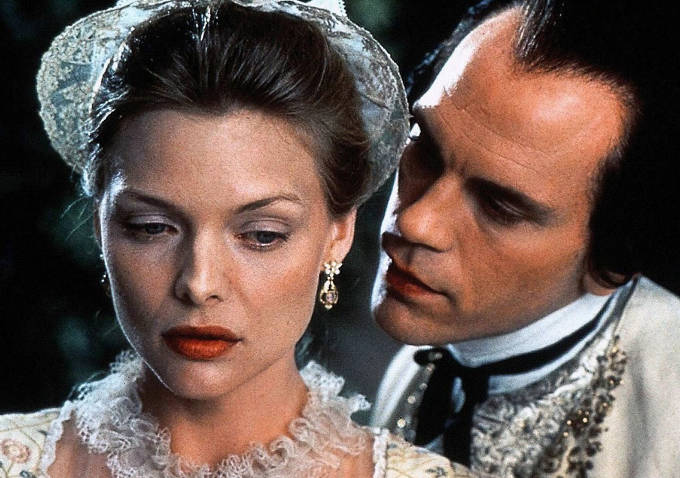 Playwright And Filmmaker Christopher Hampton First Adapted Pierre Choderlos De Laclos 1782 French Novel Les Liaisons Dangereuses For The Stage In 1985