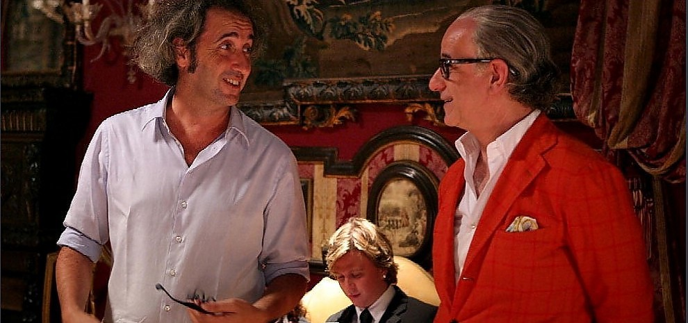 Paolo Sorrentino influences