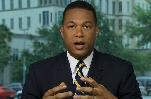 CNN Anchor Don Lemon Getting His Own Daily Primetime Show ...