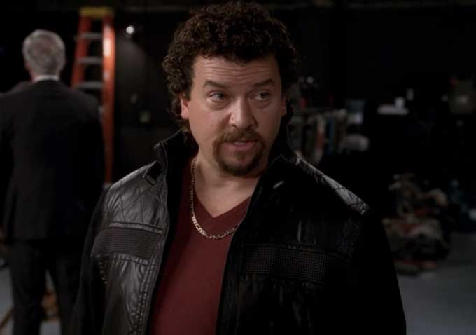How Eastbound And Down Perfectly Captured Aggro Sports Culture In