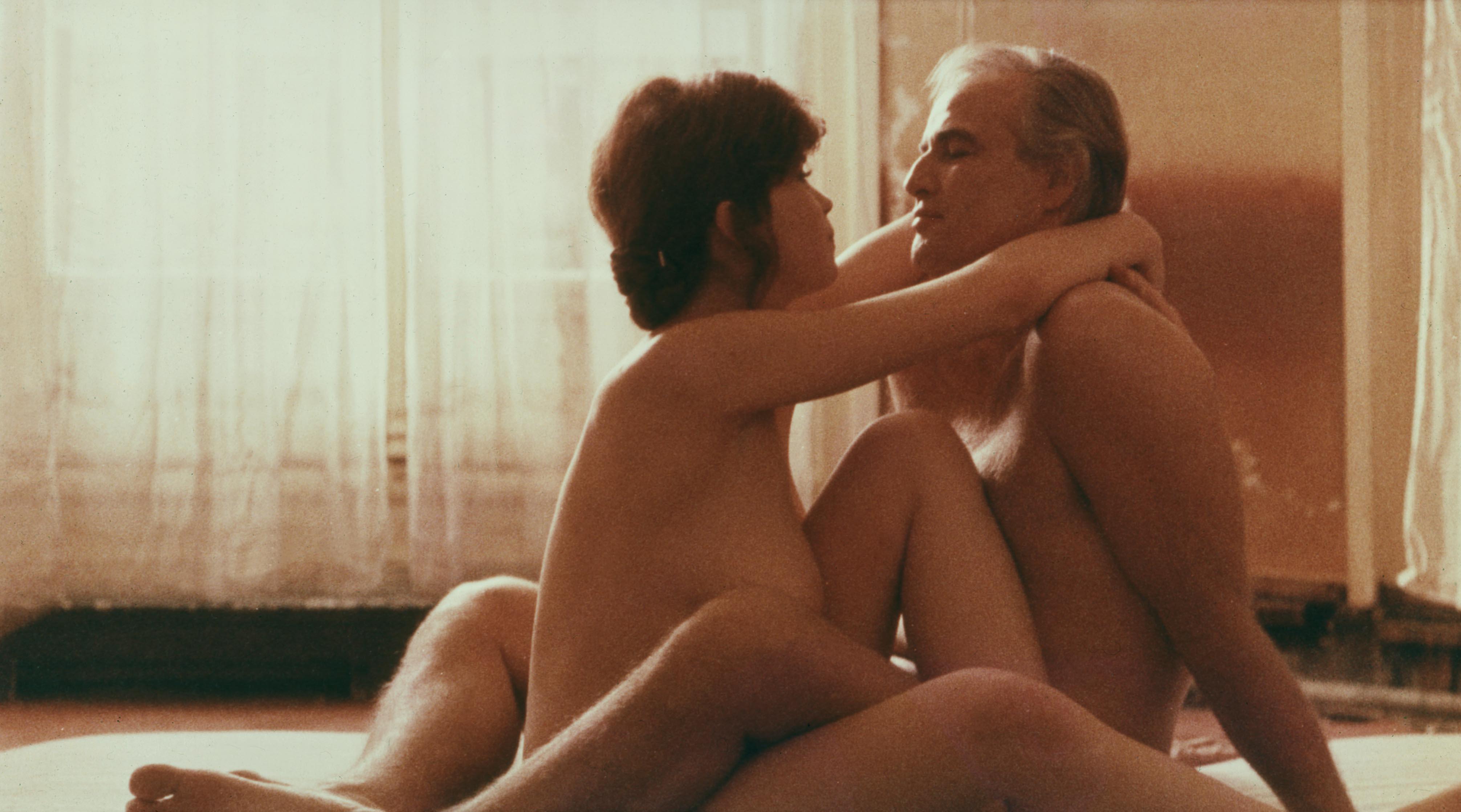 Controversial Sex Scene