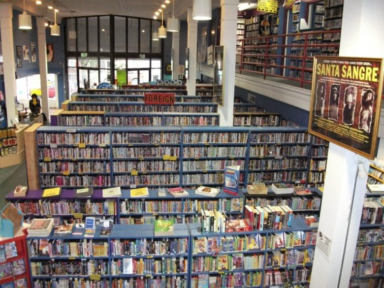 here�s how indie movie rental stores are surviving the new