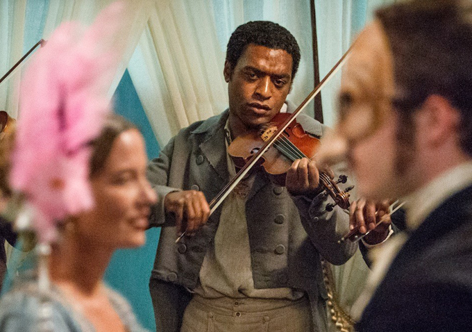 a new way of looking at years a slave through its music  in the past several weeks there have been many days when criticwire could have been nothing but posts pointing to great analyses of 12 years a slave