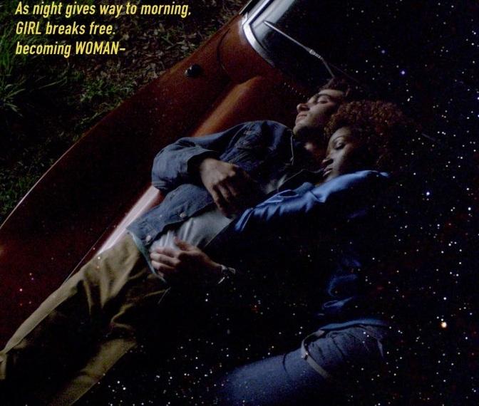 Watch Actress Yolonda Ross' Directorial Debut 'Breaking Night ...