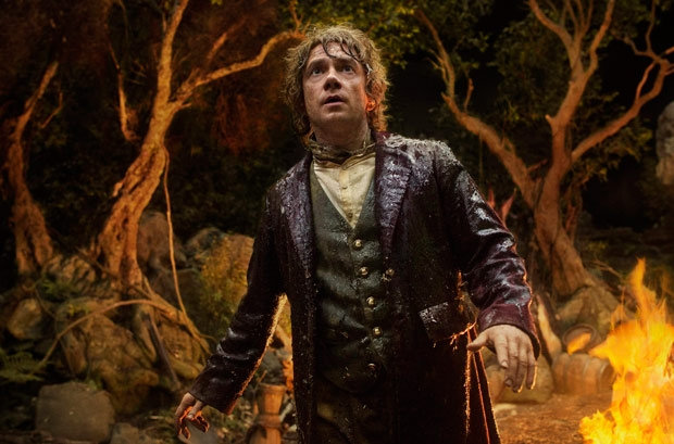 First Reviews for 'The Hobbit: The Desolation of Smaug' Hail a Big Improvement