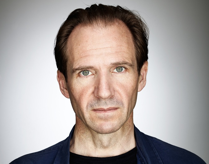 Ralph Fiennes On How H...