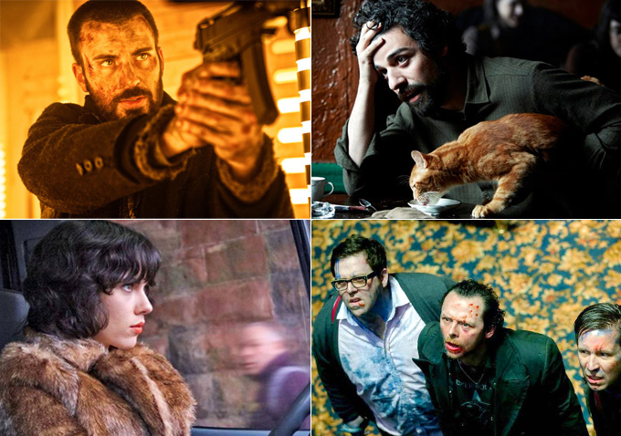 The Best Movies Of       The Playlist Staff Top   s    IndieWire The Best Movies Of       The Playlist Staff Top   s