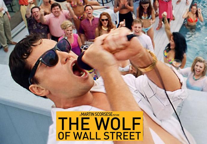 Wolf Of Wall Street Full Movie In Hindi - Movieon