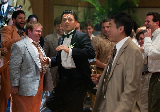 All The Songs In 'The Wolf Of Wall Street' Including Devo