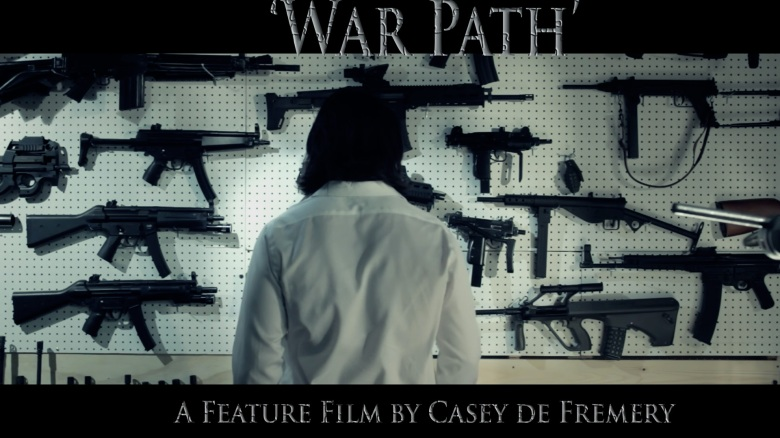 Project Of The Day War Path A Coming Of Age Crime Drama