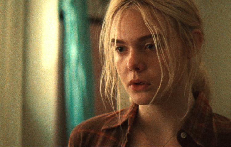 Sundance Darling Elle Fanning On How She Stays Grounded And