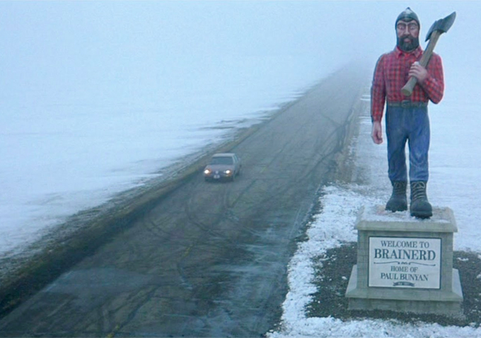 Fx Sets A Date For Fargo Its Limited Series Based On The Coen