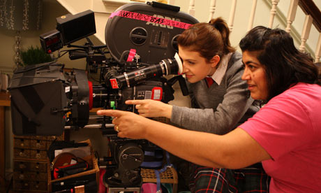 The New Dgastudio Agreement Nothing New For Women Indiewire