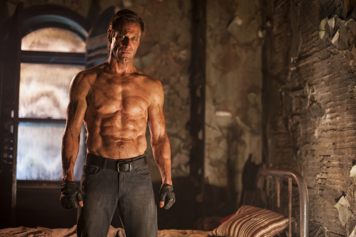 the best worst reviews of i frankenstein  starring aaron eckhart in the title role didn t exactly set fire to the box office this past weekend but it did light a fire in some critics to write