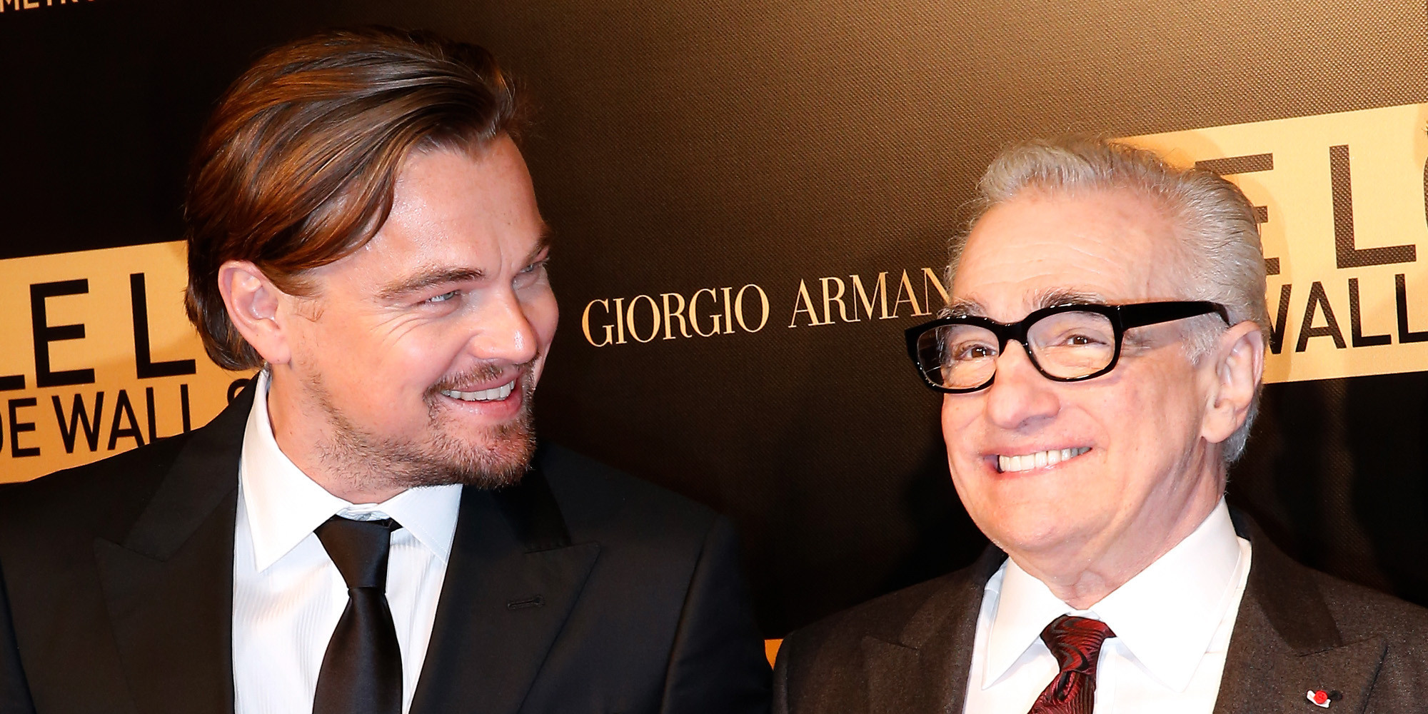 DiCaprio And Scorcese Teaming Up Again For Crime Story Of Flower Moon
