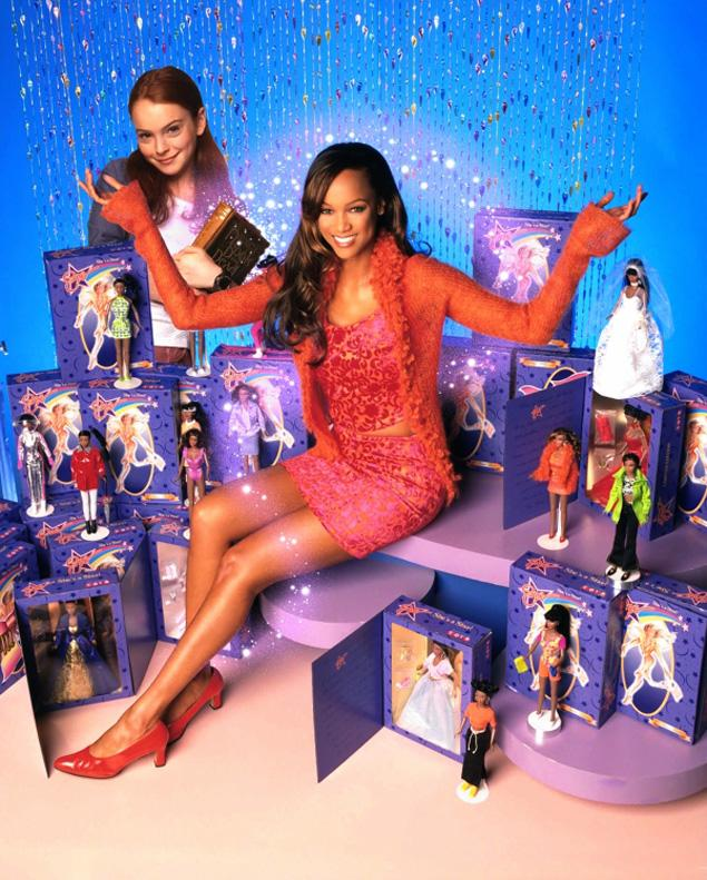 Tyra Banks Confirms Sequel To 'Life-Size' For 2014/2015