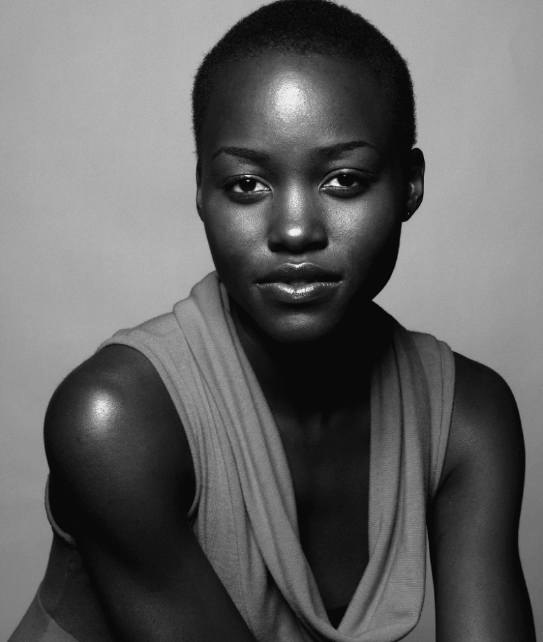 Interview Lupita Nyong O Takes S Amp A Inside The Emotion And