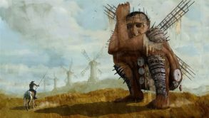 """After nearly two decades, """"The Man Who Killed Don Quixote"""" may finally be filming for real."""