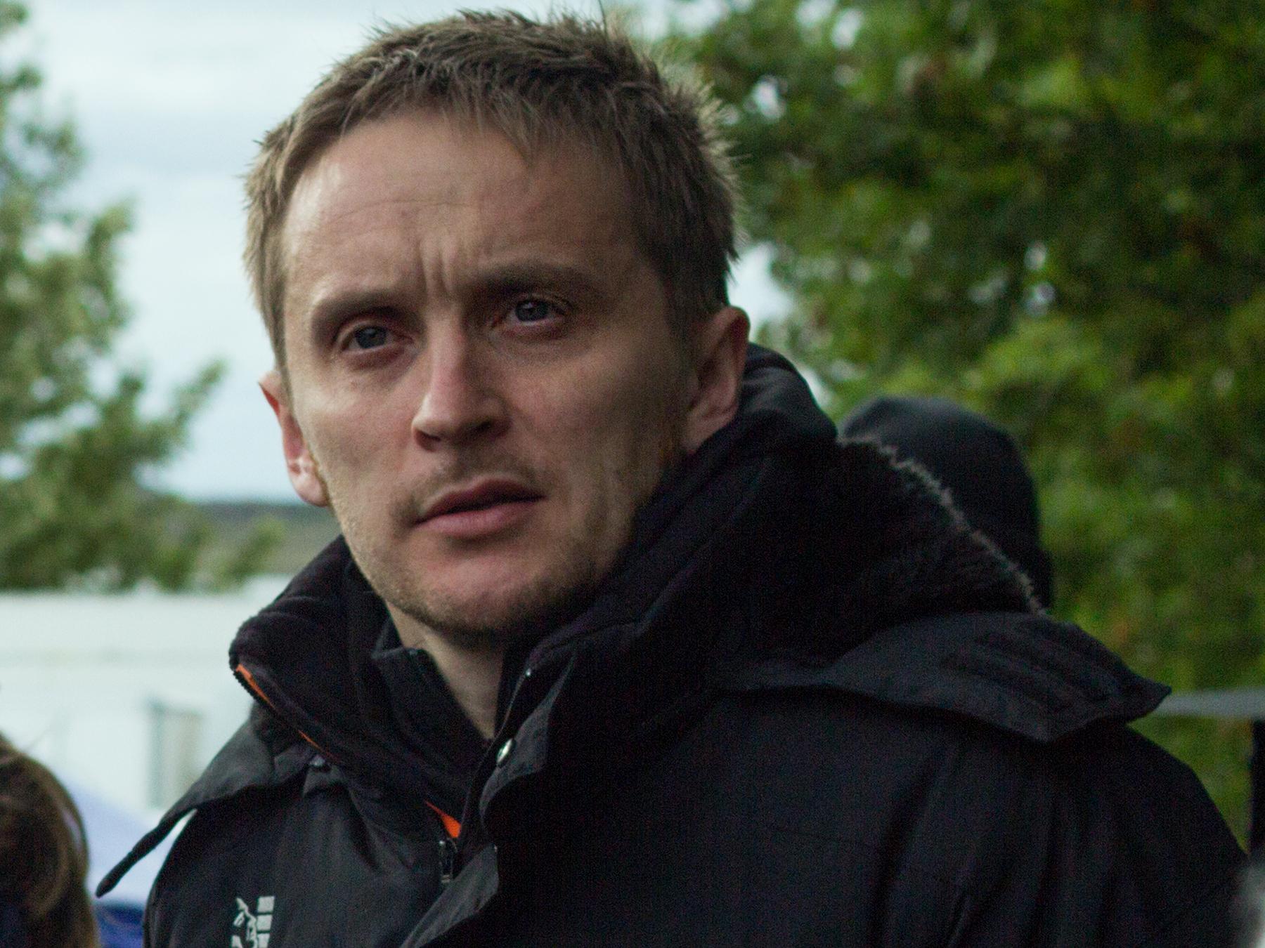 Tommy Wirkola director