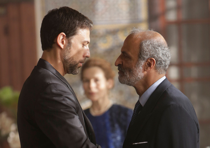 Why FX's Middle Eastern Drama 'Tyrant' Promises to Be One of