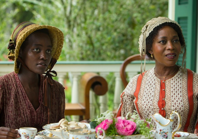смотреть в хорошем качестве фильм 12 лет рабства