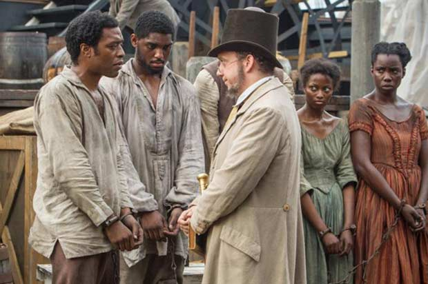 years a slave and the white fantasy of a new species indiewire 12 years a slave
