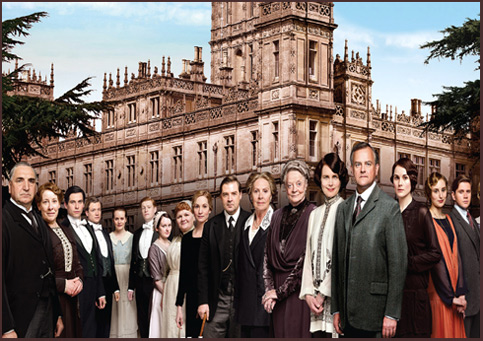 Promo downton abbey 5x08