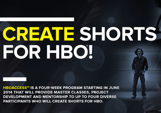 Seeking Diverse Filmmakers, HBO Launches HBOAccess to Find ...