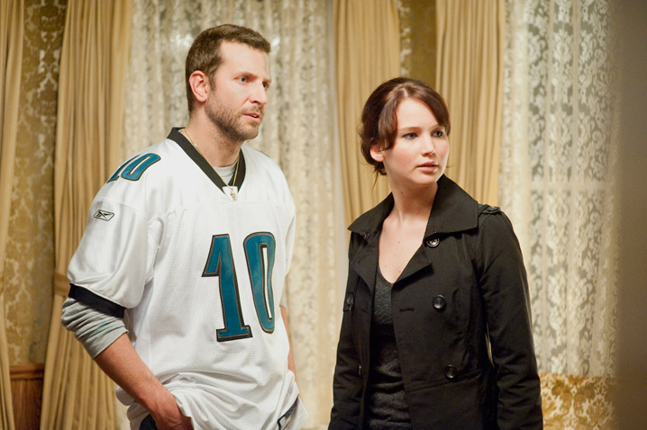 silver linings playbook story
