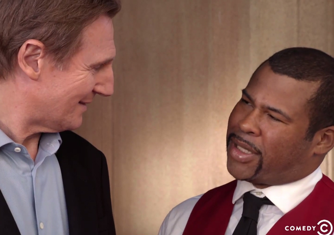 key and peele how to get a date