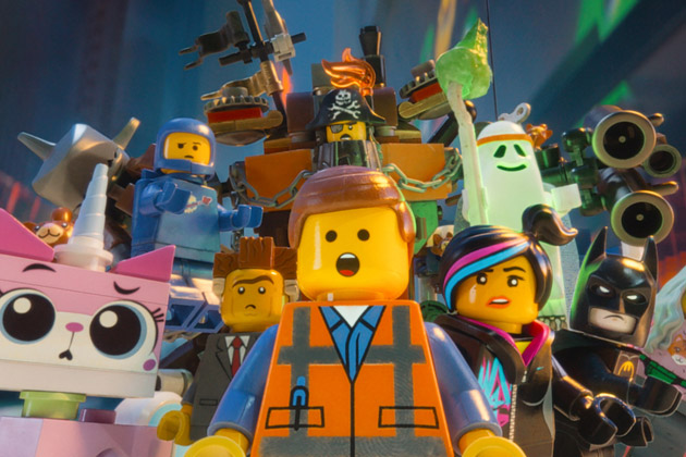 Why The Lego Movie Is The First Animated Film About Remix Culture Indiewire