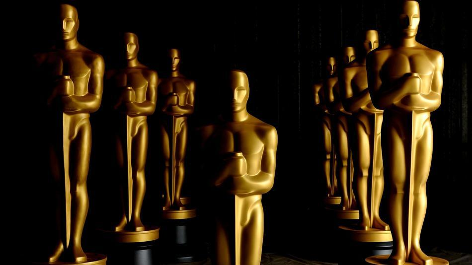 2014 Oscar Predictions