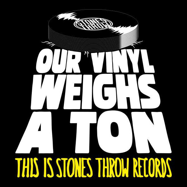 Stones Throw Records To Tour Doc Our Vinyl Weighs A Ton