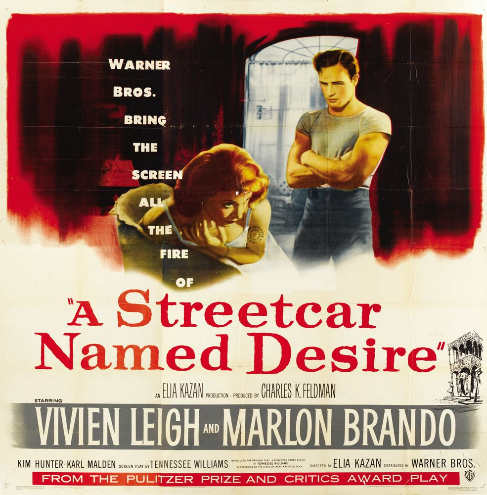 "hays d decoding the classics ""a streetcar d desire"" indiewire"
