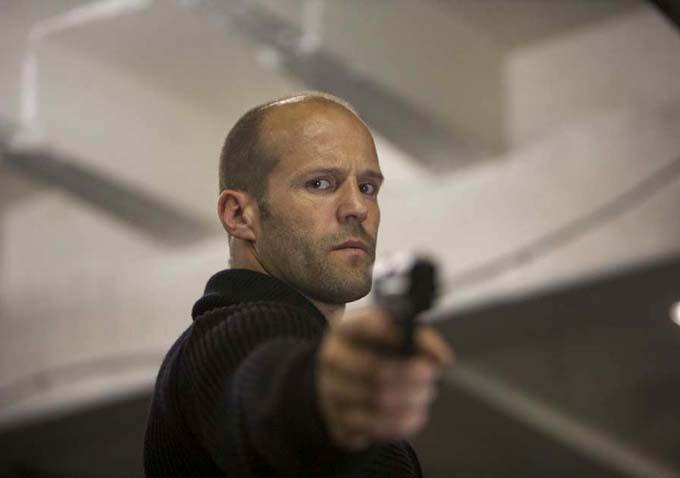 Jason Statham Won't Star In 'Transporter 4,' But Will ...