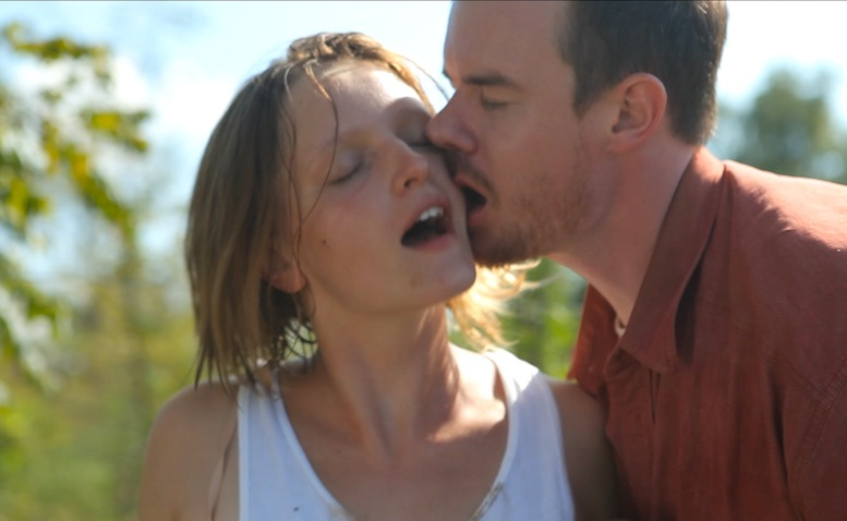 Berlin Review: Sexual Depravity Takes On Nightmarish Proportions In Josephine Decker's 'Thou Wast Mild and Lovely,' Starring Joe Swanberg